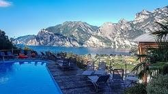 Hotel Forte Charme - sprawdzony nocleg nad Jeziorem Garda
