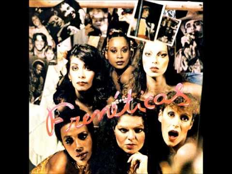As Frenéticas - 1977 - As Frenéticas [Album Completo]