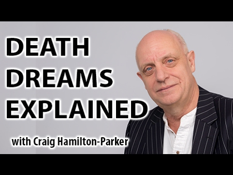 Dreams About Death And Burial - Meaning And Interpretation.