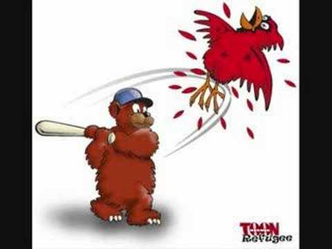 Cubs Vs Cardinals