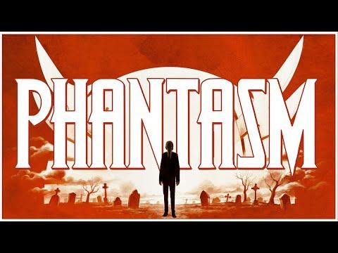 PHANTASM - Fever Dreams of Death