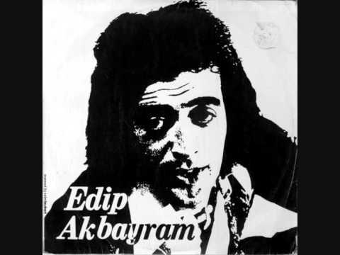 Edip Akbayram - Ben Ölürsem