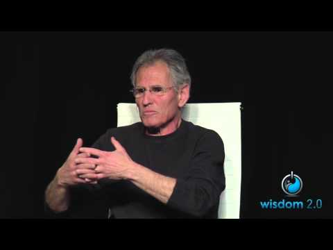 Applied Mindfulness in Business and Life: Jon Kabat-Zinn, Me