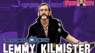 Lemmy Kilmister Action Figure :: Surprise from Unboxing rocks!