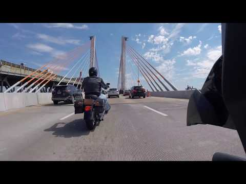 Port Jefferson Long Island Ride
