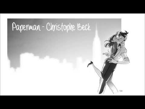 Paperman - Christophe Beck (Audio)