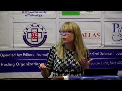 Alicja E Kownacka | UK | Biomedical Engineering 2015 | Conferenceseries LLC
