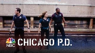 Chicago PD - Halstead