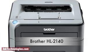 Брата HL 2140 навчальне відео