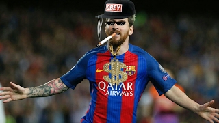 Lionel messi ● best thug life compilation | hd