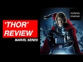 Thor - Marvel Review