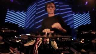 Marco Resmann & Sebo K @ FLY BerMuDa Festival 2011