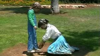 Красавица Нетания, Израиль(2-минутный ролик для души. Город, море, уличные сценки., 2010-05-22T14:24:58.000Z)