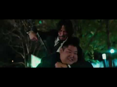 Download John Wick Chapter 2 - Wick vs The Assassins but it's to Michael Jackson