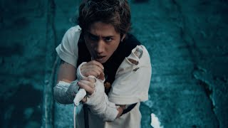 ONE OK ROCK - Renegades Japanese Version [OFFICIAL MUSIC VIDEO]