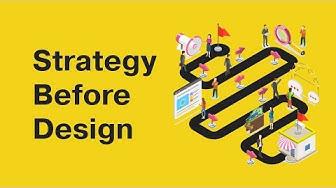 A Simple Website Design Strategy