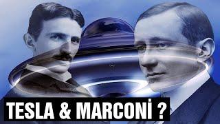 Tesla ve Marconi'nin Yeraltındaki Gizli Laboratuvarı ve Yaptıkları