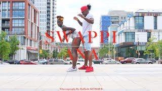 Raffaele GETMAD B. Choreography: Swappi - Ana