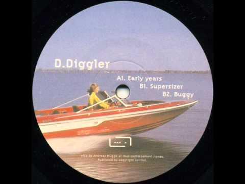D. Diggler - Buggy