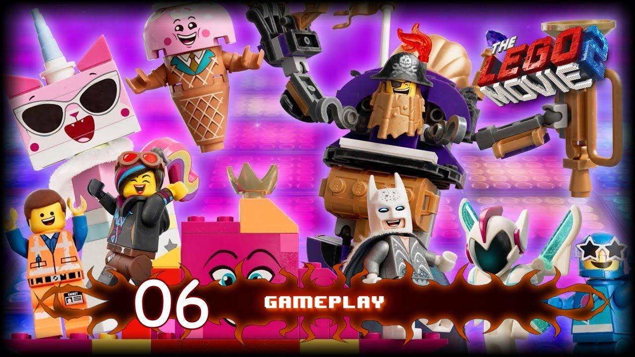 Lego Przygoda 2 Gameplay Pl Koniec Gry Ceremonia Xbox One X