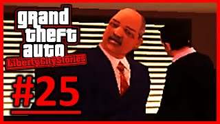 GTA: Liberty City Stories - Mission #25: Contra-Banned [HD]