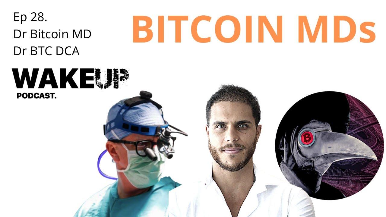 dr bitcoin)