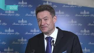 Академик РАН Андрей Каприн