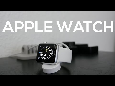Will The Apple Watch Battery Last All Day?
