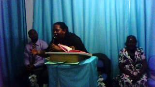 Campanha de Libertação Espiritual e Quebra de Maldições