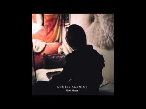 LOUISE ALENIUS |