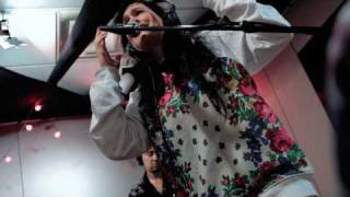 CocoRosie - R.I.P. Burn Face (Live on KEXP)