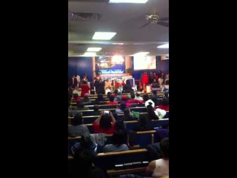 """""""The Redeemed Voices Of FBC...Praise Is What We Do""""!!"""
