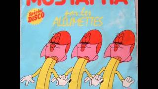 Mustapha-Les Allumettes