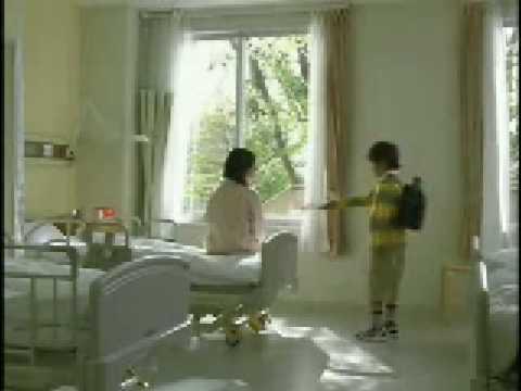 Mẹ và con・親子