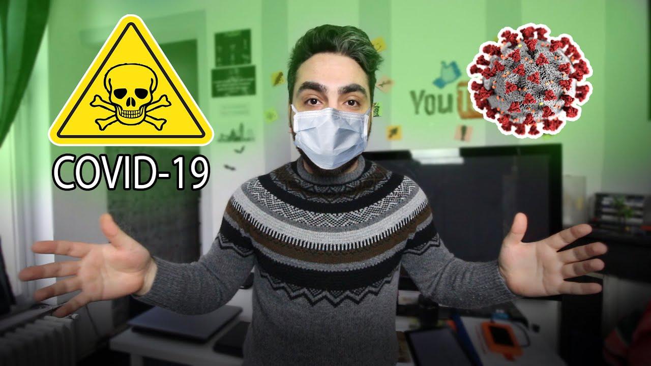 هل فيروس كورونا (كوفيد 19) خطير ؟