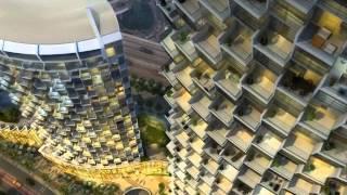 Top Floor Two Bedroom For Sale In Burj Vista In Dubai Downtown