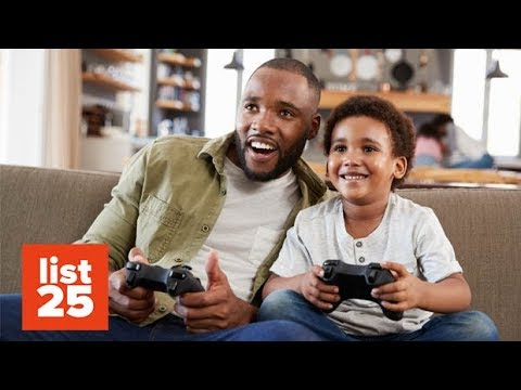 25 BEST Video Game Consoles of All Time