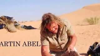 Sahara Event Travel