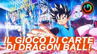 Recensione SUPER DRAGON BALL HEROES WORLD MISSION