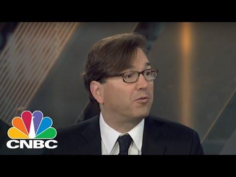 Former WH Economic Adviser: President Trump