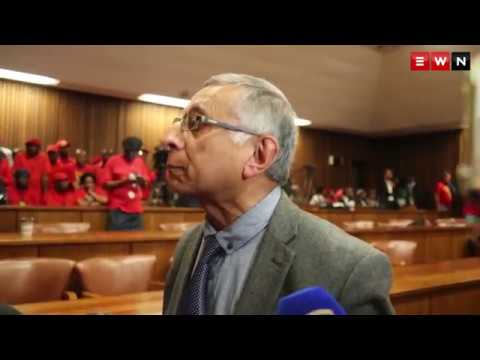 Salim Essop: Ahmed Timol would not commit suicide