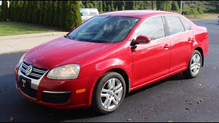 2007 Volkswagen Jetta 2.5 TDI Online at Tays Realty & Auction, LLC