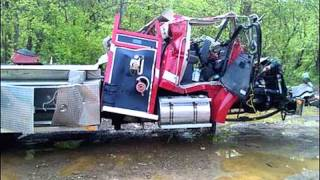 New York Fire Truck Accidents - Fire Truck Crashes - FireTruck Accident