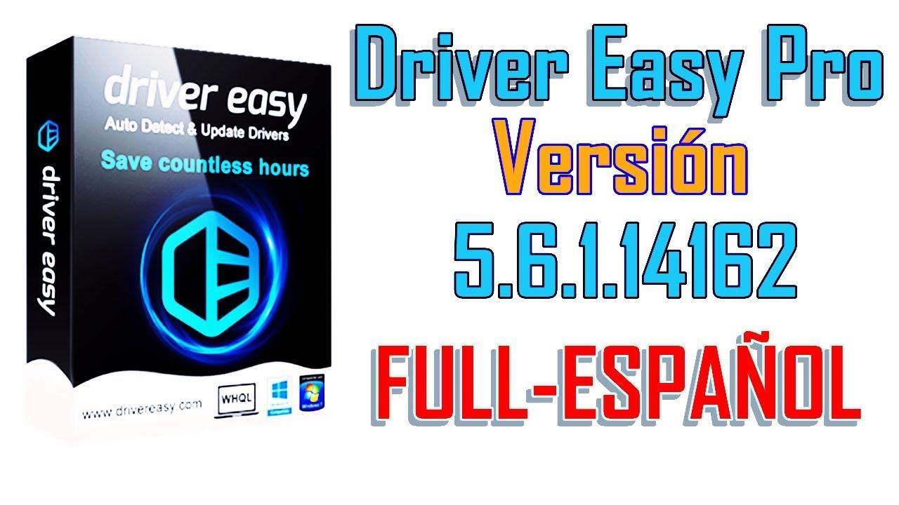 Descargar Driver Easy Pro 5.6.1.14162 Serial+Key 2018 ...