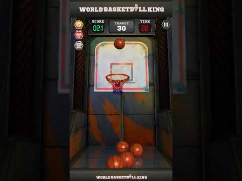 World Basketball King 1