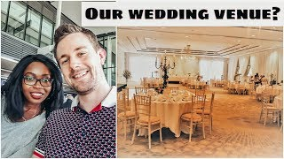 OUR WEDDING VENUE?  ** CherAndMarkie **