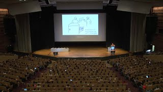 **LINKS** 31C3 - Richard Stallman - Freedom In Your Computer And In The Net