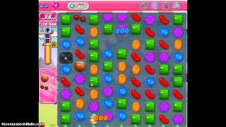 Cheat Tips For Candy Crush Saga - Level 85
