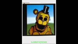 Illuminati Detector