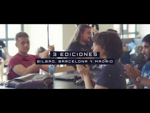 Resumen Legal Hackathon Madrid